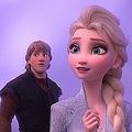 「アナと雪の女王2」のメイン楽曲のMVがYouTubeで公開 新記録を樹立