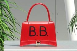 バレンシアガ、バッグのスペシャルイベントが東京&大阪で - 名前やイニシャルなどをペイント