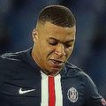 ムバッペが仏杯決勝で右足首を負傷…涙の負傷交代でCL出場に暗雲…