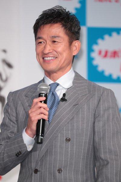 [画像] 20年前の「カズ落選」、岡田監督の決断は正しかったのか