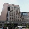高級ホテル、ウェスティン台北(台北威斯汀六福皇宮)