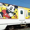 九州のディズニー人気を掘り起こす狙い?ミッキー&JR九州コラボの裏側