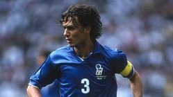 守備大国イタリアが生んだ「史上最強DF」候補の5名