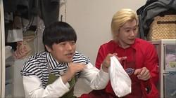 """バカリズム、中丸雄一、カズレーザーが将来のために""""好感度夫""""を目指す!/(C)テレビ朝日"""