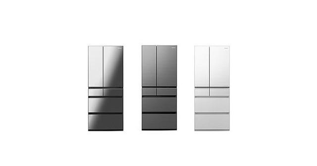パナソニック、業務用レベルの急速冷凍であら熱も取れる冷凍冷蔵庫