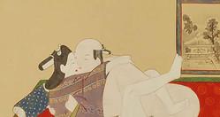江戸時代、男色が集う陰間茶屋などで活躍していた必須アイテム「通和散」とは?