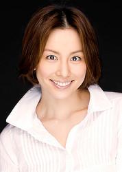 """米倉涼子、""""絶対に勝てない""""と思った俳優を明かす"""
