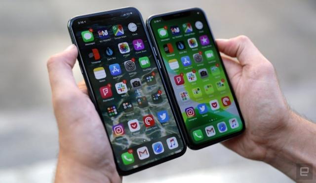 将来のiPhoneはレーザーで超高速AirDrop?アップルが特許取得