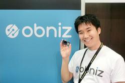 スマホでIoT電子工作ができる! プロしかできなかったことができる「obniz(オブナイズ)」とは何だ?