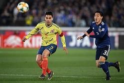 【採点・寸評】日本代表、PKの失点でコロンビアに惜敗…出場全選手を10段階で採点