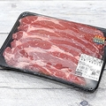 コストコの霜降り牛肉の調理法