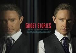 『SHERLOCK』マーティン・フリーマン出演『ゴースト・ストーリーズ 英国幽霊奇談』一夜限りのクリスマス絶叫上映決定!