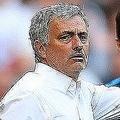 トッテナムの監督に電撃就任したモウリーニョ。プレミアリーグのクラブを率いるのは3チーム目となる。(C)Getty Images