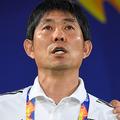 U-23日本代表を率いる森保一監督