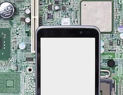 中国でも人気が高いスマートフォン「iPhone」の重要な部品の多くは日本企業の製品であるのに対し、中国は「iPhoneの組み立てを行っている」に過ぎない——。(イメージ写真提供:123RF)