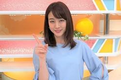 新井恵理那、卒業文集がクイズに!「全く覚えていない」高校時代の芸名が明らかに