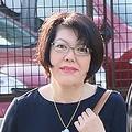 小室佳代さんが2年ぶりにカメラの前で口を開く 記者の質問には答えず