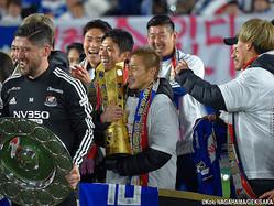 FIFAが横浜FMのFW仲川輝人を特集
