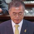 トランプ氏が文在寅氏へ「冷遇」対応 日本政府内から歓迎する声