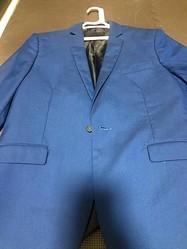 日本に就職するため、インドネシア人が持ってきたスーツに会社の人事は……