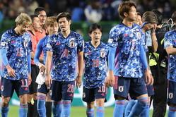 日本代表はベネズエラ戦で大敗【写真:高橋学】