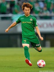 東京Vキャプテンは20歳MF藤本寛也「責任を果たしたい」