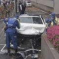 31歳女が時速90kmで走行し急ハンドル…高級車ではね女性死亡