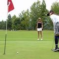 プレーヤーは減少もゴルフ場の倒産は激減 別の選択肢が台頭