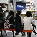 19日、韓国の若者の先月の失業率は11.1%で、全体の失業率は4.6%だった。写真は明洞。