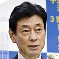 「感染リスク低い行動でも制約を受ける段階に」西村大臣が認識を述べる