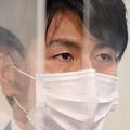 池袋自動車事故・被害者遺族の松永拓也さん(2021年2月1日、第5回公判後の会見より)