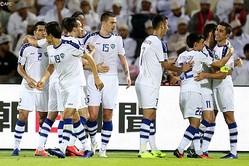 試合終盤の決勝弾でウズベキスタンが勝利…F組は総得点差で日本が首位に