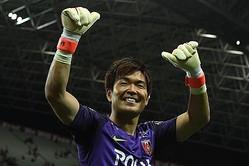 浦和、GK西川周作がキャプテンに就任!「サッカー人生で初めてのキャプテンという立場に…」