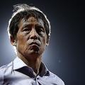 タイ代表を率いる西野監督。早くも契約延長のための手続きが進められているという。 (C) Getty Images