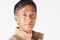 Jリーグ黎明期を知る水沼貴史氏に、当時を振り返ってもらった