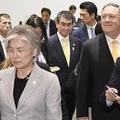 日本政府が輸出優遇国から韓国を除外 日韓関係の悪化は決定的に