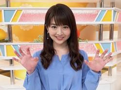 福田成美、興奮!念願だった松本薫さんのアイスに舌鼓「本当におすすめ」