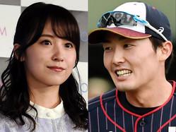 元乃木坂46の衛藤美彩と西武・源田壮亮が結婚へ 2019年4月に交際