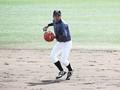 大学ジャパンの遊撃手は社会人野球へ。なぜプロ志望届を出さなかったのか