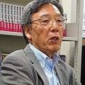 ホワイト企業研究の第一人者として知られる、法政大学の坂本光司教授