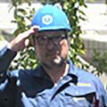 「防火部」の活動に熱心に参加していた長内秀明容疑者
