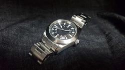 高コスパのワケはムーブメント!機械式好き注目の8000円台で買えるチプメカ時計