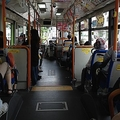 7日、このほど韓国のインターネット掲示板に日本の路線バスに関するスレッドが立ち、ネットユーザーが体験談を続々と寄せている。写真は日本の路線バス。