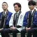 『東京2020オリンピック・パラリンピックフラッグツアーファイナルイベント〜Tokyo2020500DaystoGo!〜』でのTOKIO