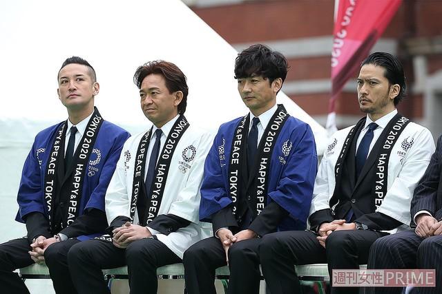 TOKIOの3人がつらかった胸中を告白「ライブをやるメンタルじゃなかった」