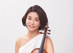 高嶋ちさ子、「イケメンと銘打ったら苦情きた」6人の男性チェリストと生演奏