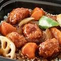 ファミマの大豆食品「ほぼ肉」