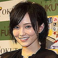 NMB48の山本彩さん(2016年2月)