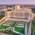 ギネスも認定 ルーマニアの首都にある「世界一重いビル」
