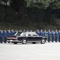皇宮警察、京都護衛署長を懲戒処分 2人の女性と不適切な交際